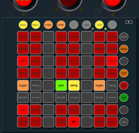 Launchpad controller plan